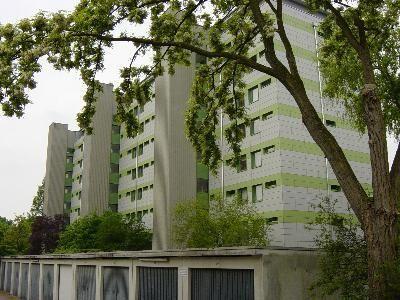 Aufstockung Mehrfamilienhäuser in Darmstadt