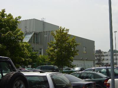 Bosch Rexroth in Erbach/Odenwald