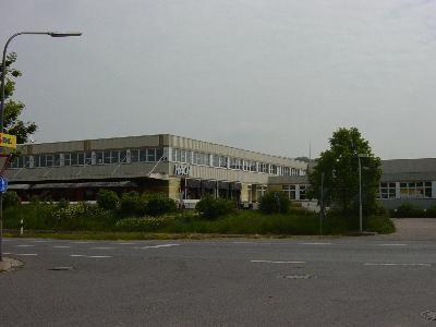 Erweiterung Betriebsgebäude in Groß-Bieberau