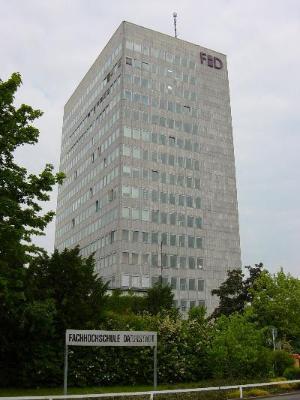 Fachhochschule Darmstadt