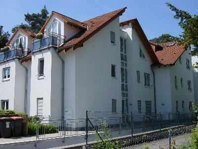 Mehrfamilienhaus in Darmstadt-Eberstadt