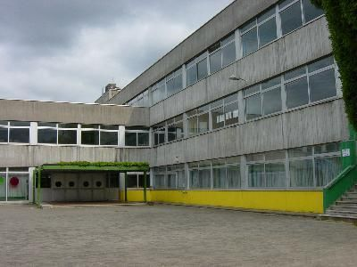 Sanierung der Theodor-Litt-Schule in Michelstadt/Odenwald