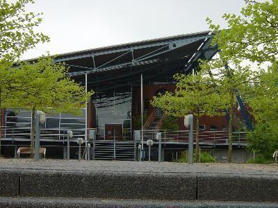 Sport- und Kulturhalle Reichelsheim