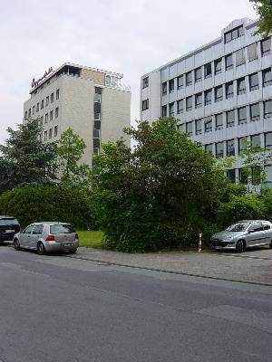 Umbau Hoppenstedt-Verlag in Darmstadt
