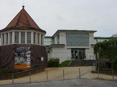 Umbau/Sanierung Museum Mathildenhöhe in Darmstadt